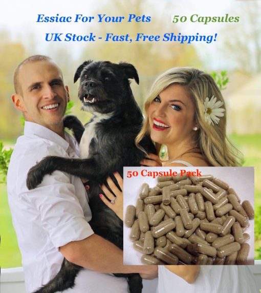 essiac for pets